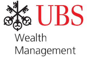 Ubs Wealth Management Logo